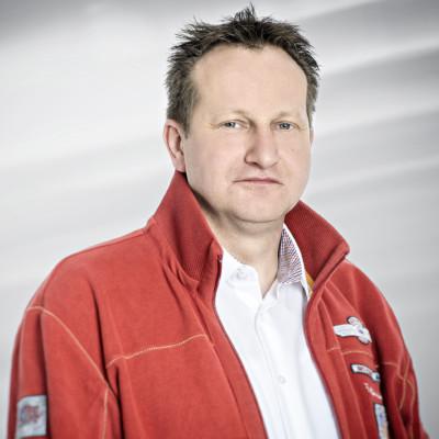 Peter Bohlen