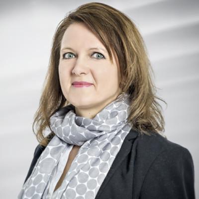 Stefanie Koch