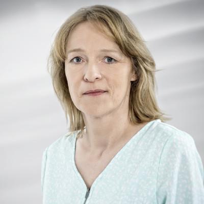 Maria Geers