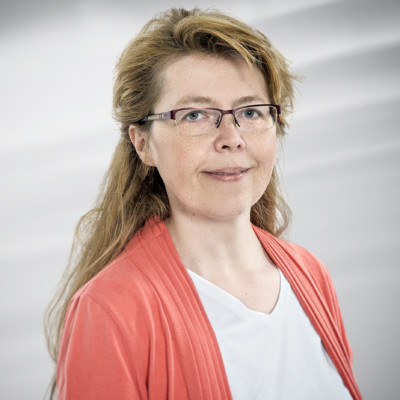 Karin Pauls