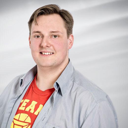 Tobias Munsch
