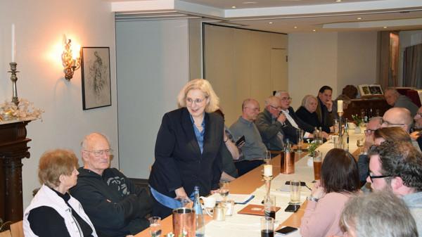 Dr. Daniela De Ridder zur Halbzeitbilanz der Regierungszusammenarbeit in Meppen