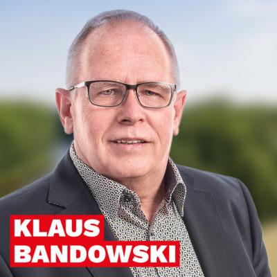 Klaus Bandowski