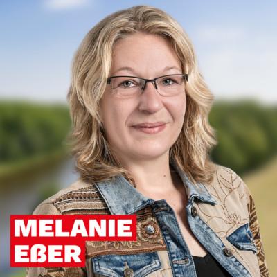 Melanie Eßer