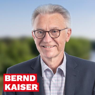 Bernd Kaiser