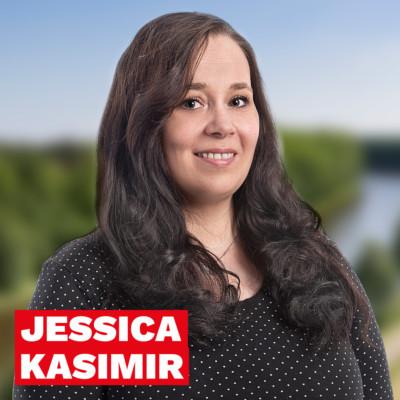 Jessica Kasimir