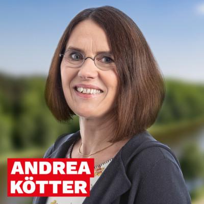 Andrea Kötter