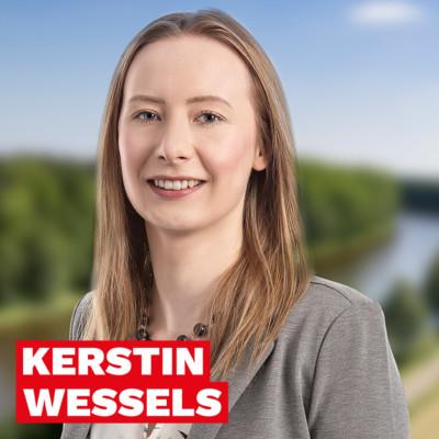 Kerstin Wessels