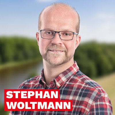 Stephan Woltmann